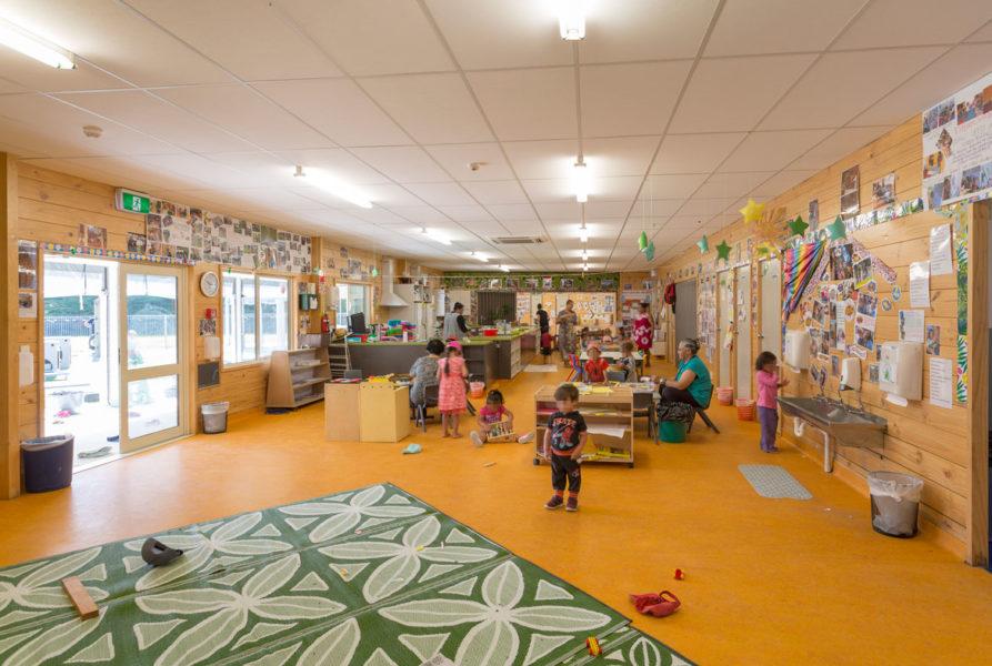 Nuanua Kindergarten – Porirua image 8