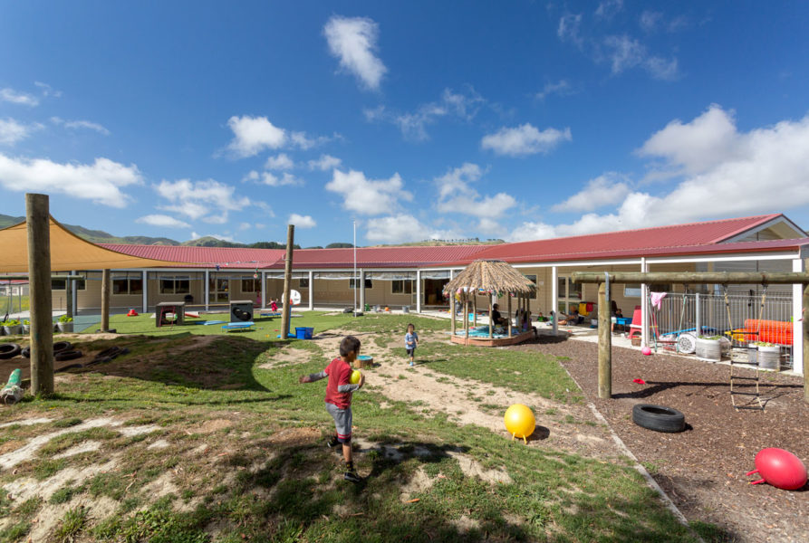 Nuanua Kindergarten – Porirua image 5
