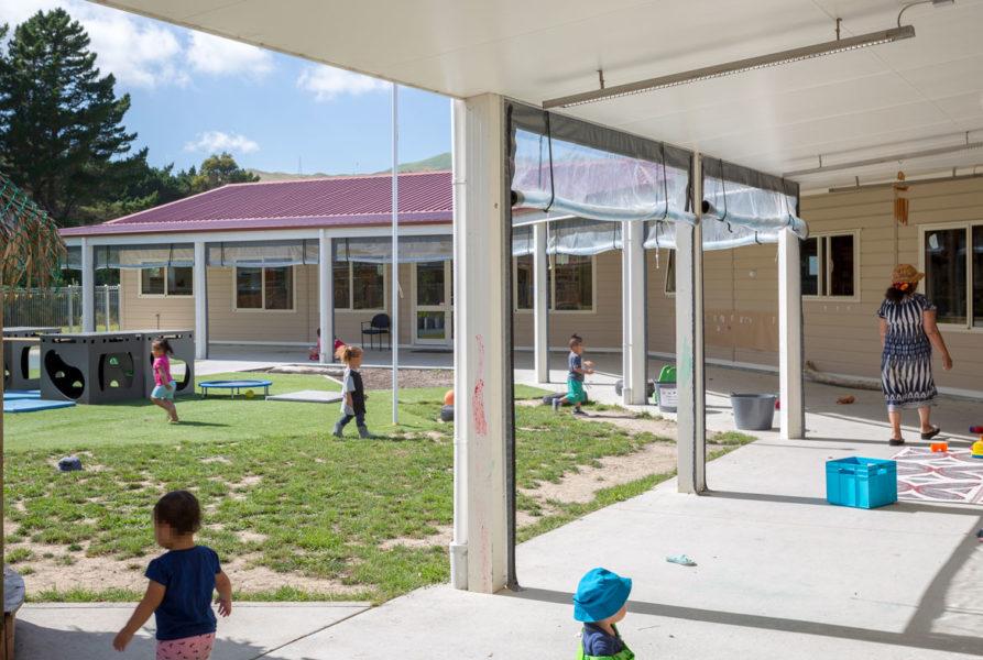 Nuanua Kindergarten – Porirua image 2