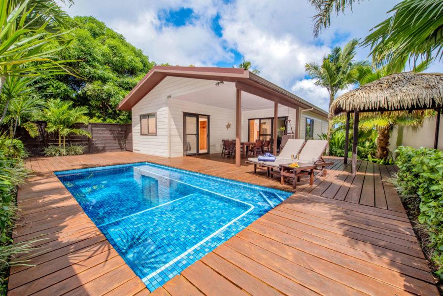 Sea Change Villas – Rarotonga image 2