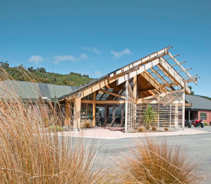 Pūkaha Mount Bruce Wildlife Centre image 1