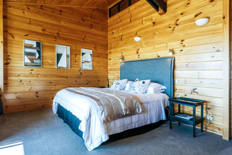 Te Whau Lodge – Waiheke Island image 4