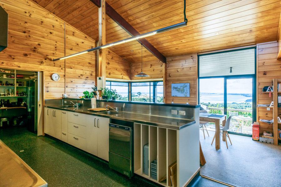 Te Whau Lodge – Waiheke Island image 5