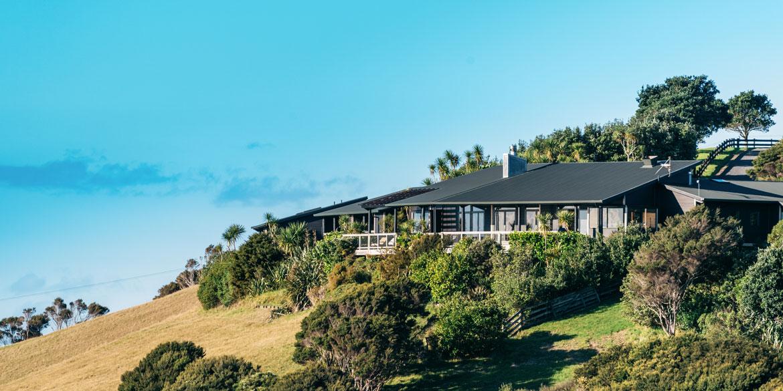Te Whau Lodge – Waiheke Island image 7