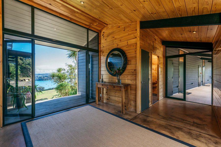 Te Whau Lodge – Waiheke Island image 2