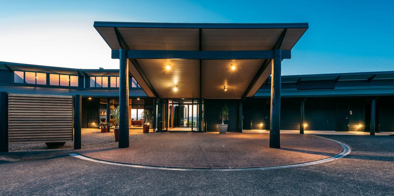 Te Whau Lodge – Waiheke Island image 10