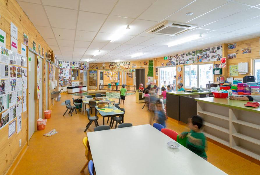 Nuanua Kindergarten – Porirua image 0