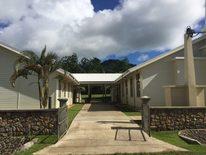 LDS Churches and Meeting Houses, Pacific Islands image 3