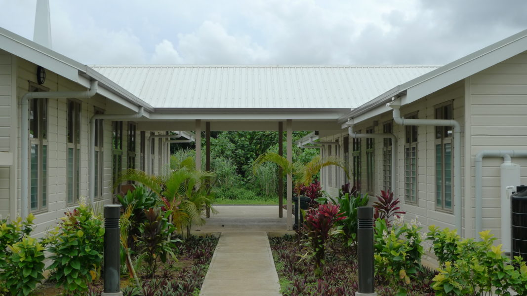 LDS Churches and Meeting Houses, Pacific Islands image 13