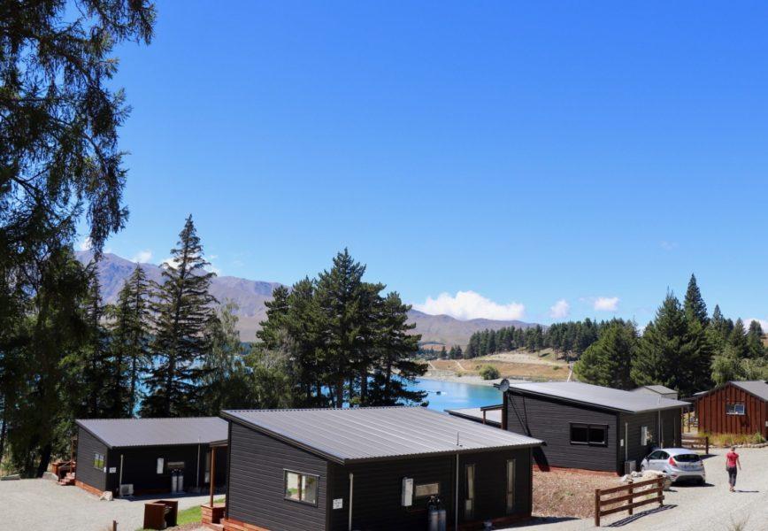 Lake Tekapo Motels and Holiday Park Units image 2