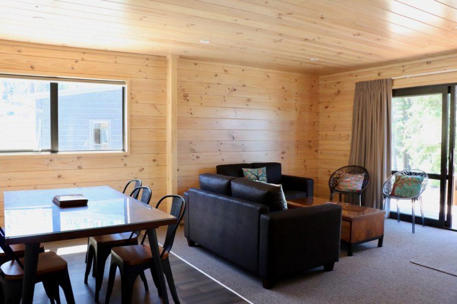 Lake Tekapo Motels and Holiday Park Units image 3