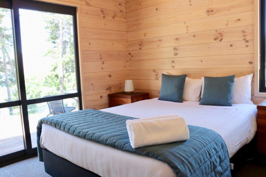 Lake Tekapo Motels and Holiday Park Units image 5